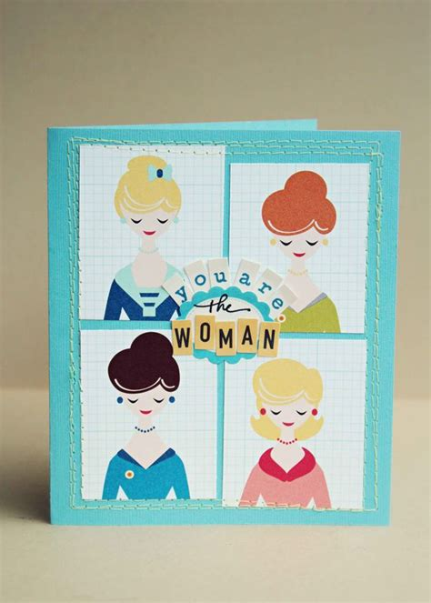 mother day card ideas october afternoon mother s day card ideas