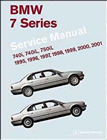 service and repair manuals 2004 bmw 7 series regenerative braking bmw 7 series e38 service manual 1995 1996 1997 1998 1999 2000 2001 740i 740il 750il