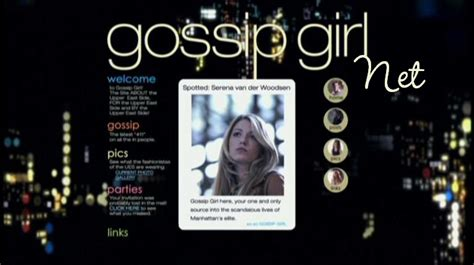 gossip internet sites gossip girl net g port 225 l