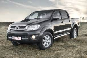 Toyota Helix Wanted Carz Toyota Hilux 2012 Review
