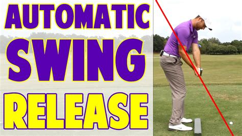 automatic golf swing 2 3 automatic golf swing release top speed golf