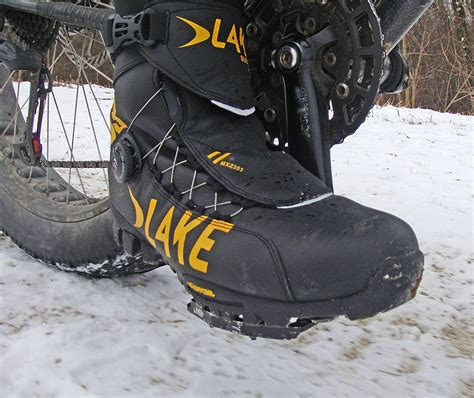 lake winter bike shoes zapatos fuego zito s lake mxz303 review bike