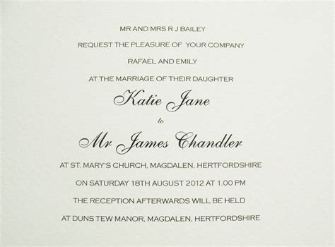 Wedding Invitation Text inspiration for weddings invitations and stationery
