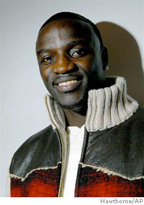 Akon Is Sorry by Akon I Didn T She Was 14 Ny Daily News