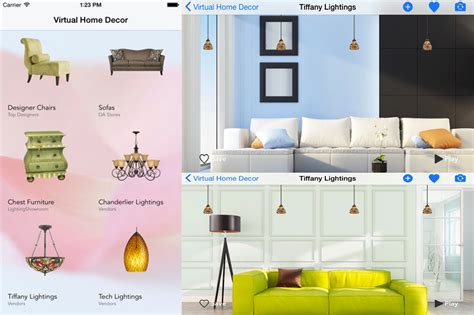 virtual home interior design home decor virtual interior design tool appslisto