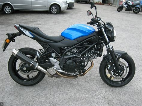 Suzuki Sv 650 For Sale Suzuki Sv650 For Sale In Birkenhead Merseyside