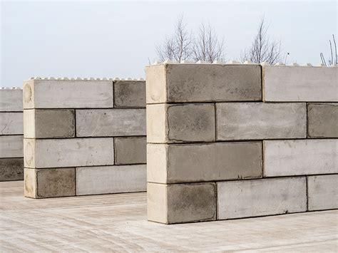 interlocking retaining wall blocks fairhurst concrete