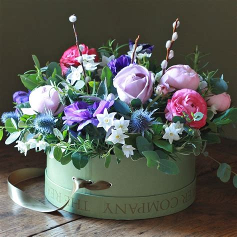 s day flowers silver box 17 best images about willow arrangement on
