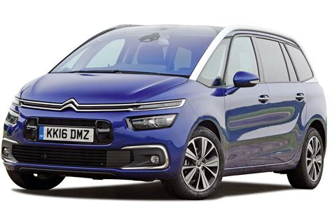 citroen grand  picasso review carbuyer carbuyer