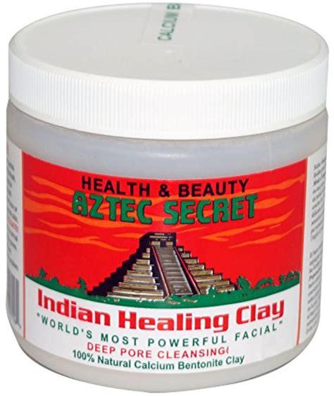 Aztec Cleanse Detox by Aztec Secret Indian Healing Clay Pore Cleansing