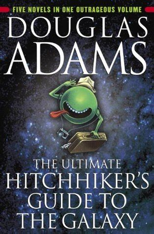 a freelancerã s guide to entities books the ultimate hitchhiker s guide to the galaxy hitchhiker