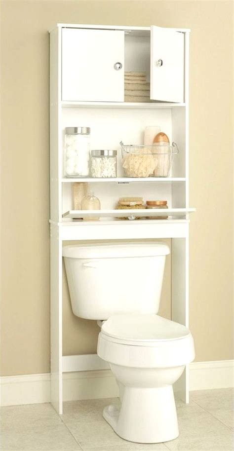 the toilet shelving unit your tiny bathroom is now 20 space savers to buy or