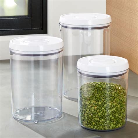 oxo pop  containers  lids set   reviews