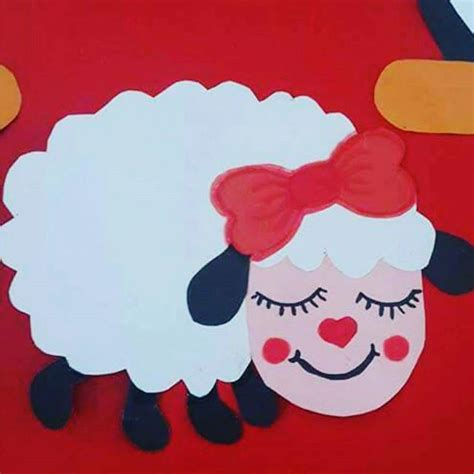 farm animal crafts for preschool crafts and worksheets