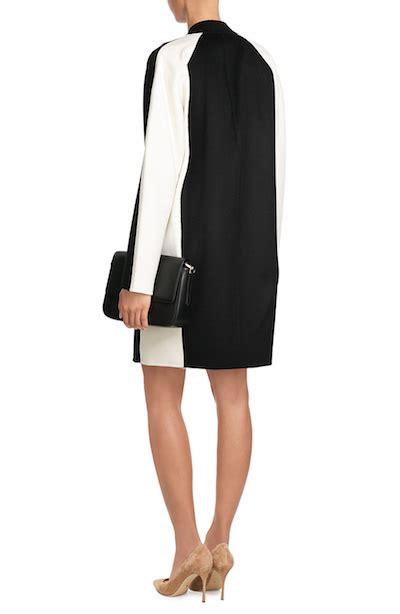 color block wool coat rag bone colorblock wool coat fashion style fan