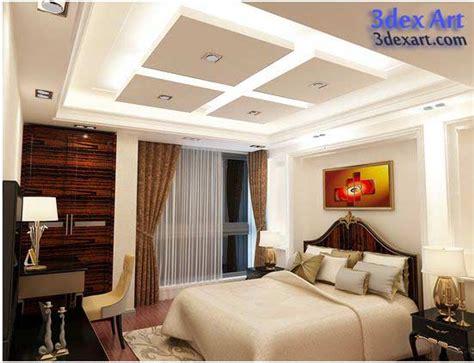 false ceiling designs ideas  bedroom   led lights