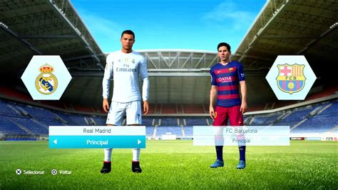 Fifa 16 Messi Tattoo Xbox 360 | fifa 16 gameplay ps3 x360 real madrid vs barcelona c