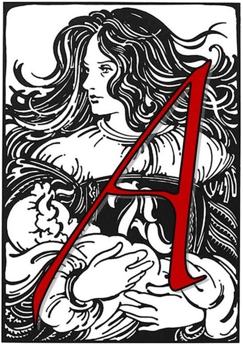 scarlet letter themes and symbols the scarlett letter advocatus atheist