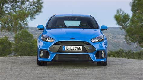 New Ford Focus Rs by 2016 Ford Focus Rs Review Caradvice