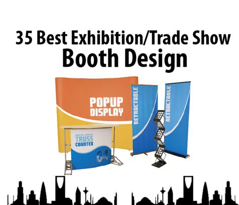 booth graphic design inspiration 35 best exhibition trade show booth design inspiration