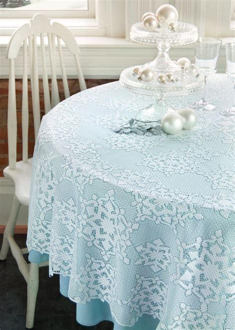 Create a sparkly winter wonderland centerpiece with the