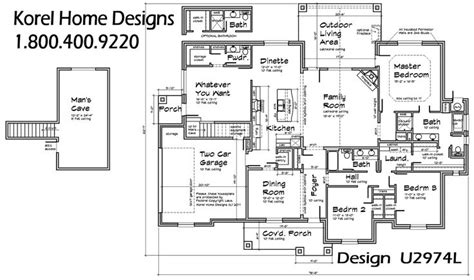 house plans by korel home designs home decorating
