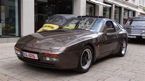porsche 944 ecu porsche 944 with road race camshaft augment automotive
