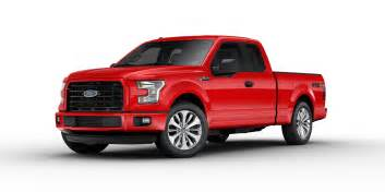Ford Truck Pictures Ford F Series Stx Returns For My 2017 Now Available On