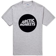 T Shirt Arctic 9 by T Shirt De Arctic Monkeys