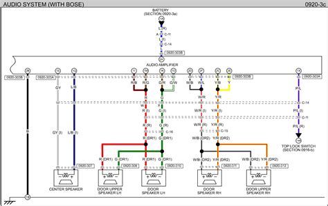 4 channel wiring diagram 67 in bosch relay