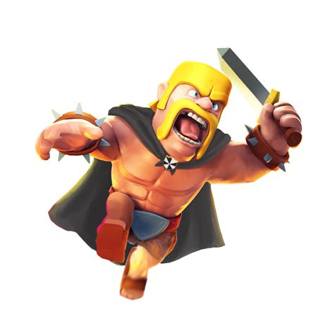 clash of clans barbarian level 7 clash of clans clarabelle chong