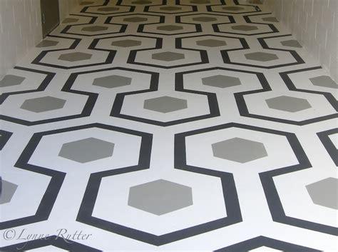 the ornamentalist geometric floor