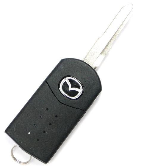 2007 mazda cx7 key 2007 mazda cx 7 remote keyless entry key key fob transmitter
