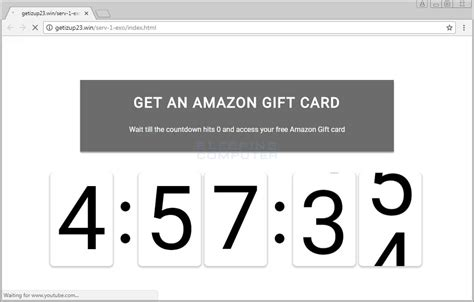Easy Way To Get Free Gift Cards - 10 easy ways to get free amazon gift cards