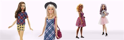 Check Out Our Stylish Fashionista On The Con Estilo Fashiontribes Fashion by Fashion Dolls Fashionistas Look Mattel Shop