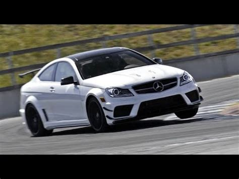 how do i learn about cars 2012 mercedes benz sl class seat position control 2012 mercedes benz c63 amg black series hot lap 2012 best driver s car contender youtube