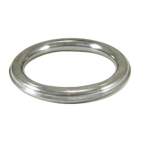 authentic thick heavy sikh kara bracelet steel singh