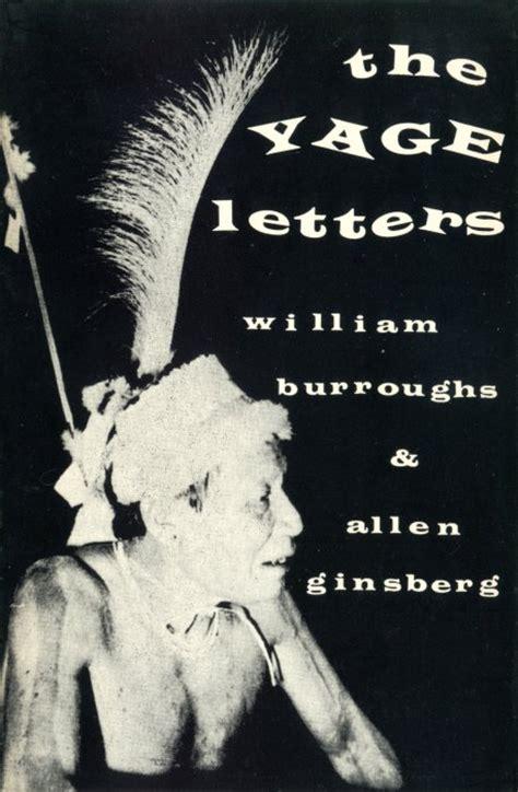 The Yage Letters Realitystudio