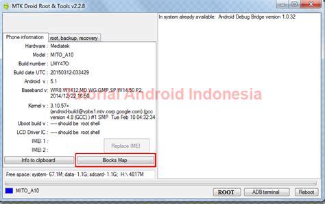tutorial cara menggunakan sp flash tool tutorial mudah membuat sendiri file scatter untuk sp flash