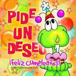 imagenes de feliz cumpleaños retrasado pide un deseo de cumplea 241 os mandarsaludos com