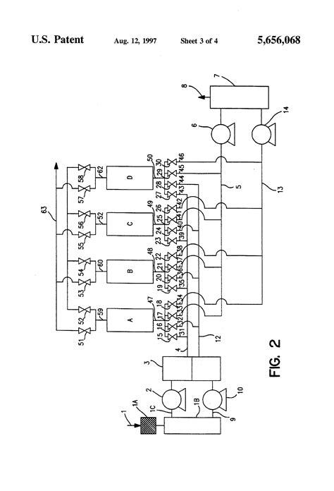vacuum pressure swing adsorption patent us5656068 large capacity vacuum pressure swing