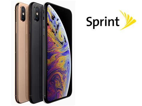 iphone xs  iphone xs max carrier deals buy