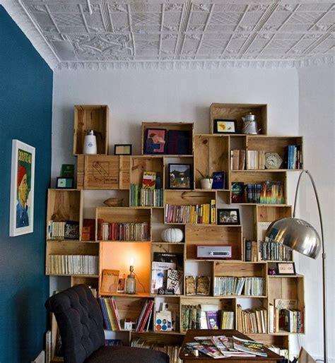 riciclare cassette di legno 10 modi per riciclare le cassette di legno fai da te