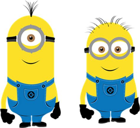 Minions Logo Vector (.AI) Free Download