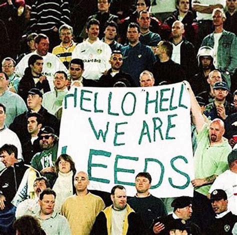 leeds united fans leedsutdfcfans twitter