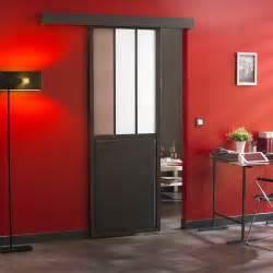 Leroy Merlin Porte Atelier #2: ensemble-porte-coulissante-atelier-verre-clair-mdf-revetu-avec-le-rail-tango.jpg