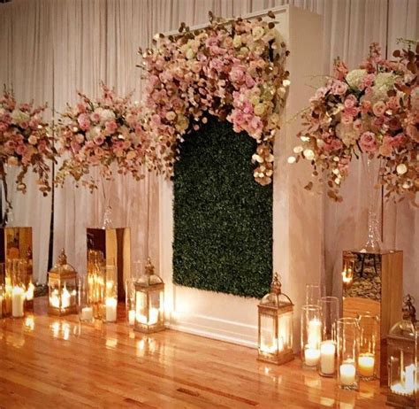 How To Make Wedding Decorations At Home 25 best ideas about stage backdrops on pinterest stage