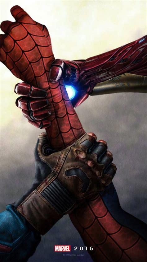marvel wallpaper iphone gallery