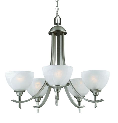 home depot canada chandeliers hton bay 26 in chandelier brushed nickel finish the