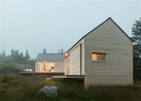 logic house three in one maine cabins take separate bedrooms to a whole new level go logic little